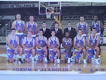1998 FORUM VALLADOLID