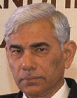 Vinod Rai, Comptroller and Auditor General of India (CAG)