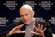 Pascal Lamy, Fifth Director-General, WTO