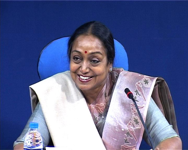 Meira Kumar, Speaker, Lok Sabha
