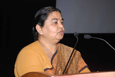Ms Justice Rekha Manharlal Doshit,, Chief Justice, Patna High Court
