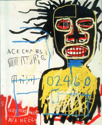 beacreature Basquiat 2 Jean Michel Basquiat art