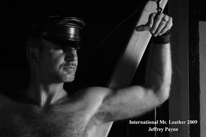 International Mr. Leather 2009