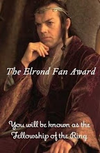 Elrond Fan Award