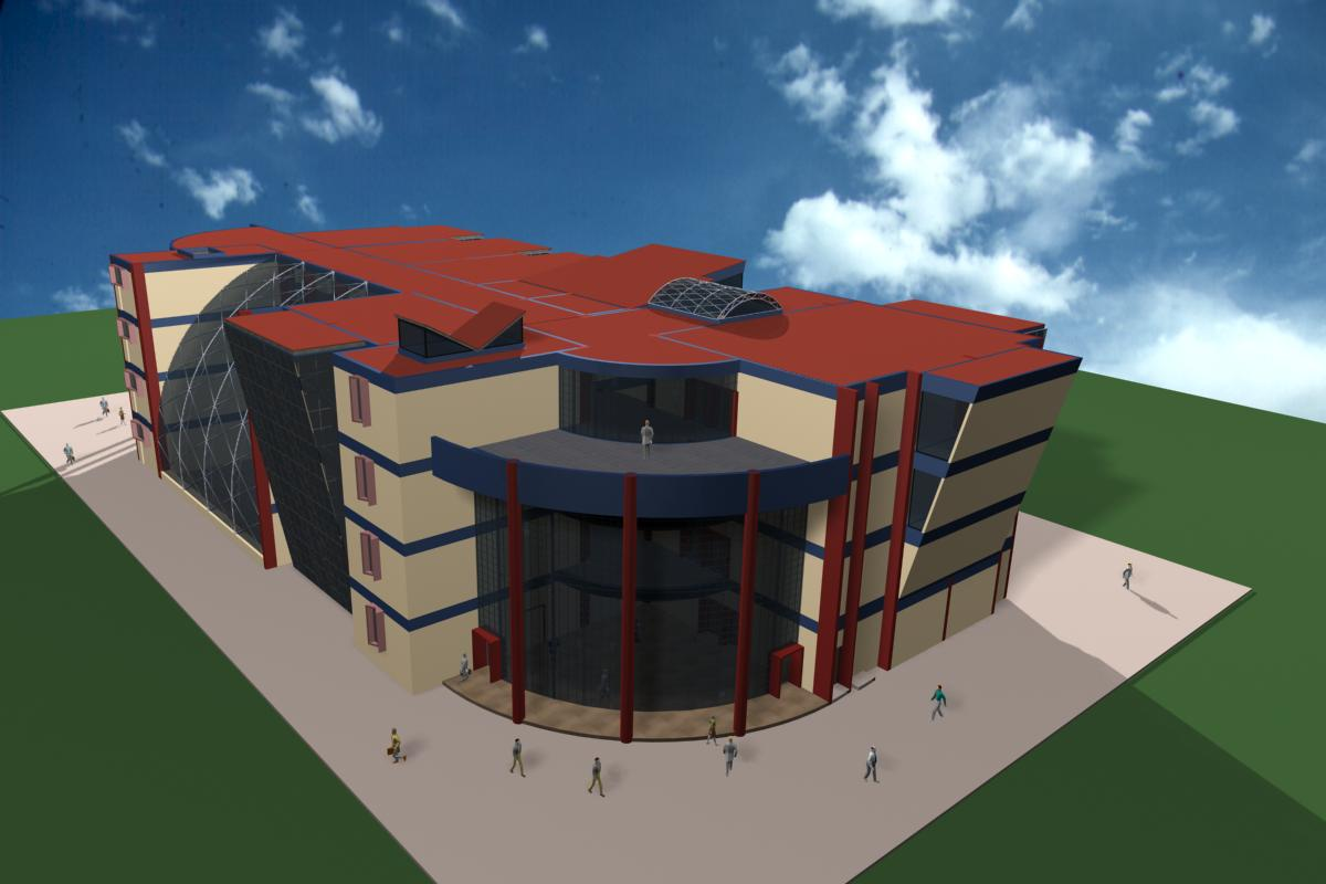 Taller de arquitectura 3d facultad de arquitectura for Inscripciones facultad de arquitectura