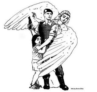 Anjos Policiais