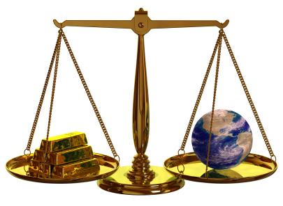 finanza relacion internacional: