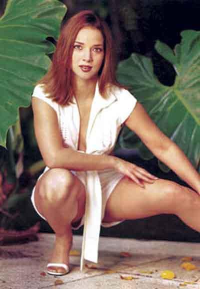 Chavas bonitas desnudas pic 398