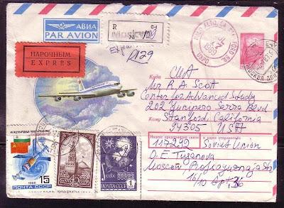 le blog philat lique de jacques lacour histoire postale universelle russie urss 1917 22 1991. Black Bedroom Furniture Sets. Home Design Ideas