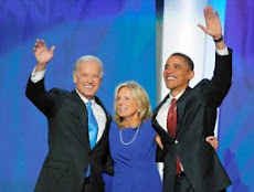 Good Luck to Obama-Biden<br> for November Election!