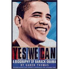 バラク・オバマ伝<br>「もちろん、可能です!」