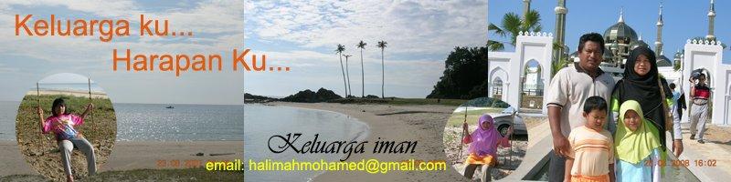 halimah mohamed