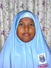 Siti Iman Nabihah