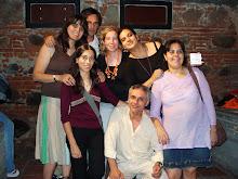 Exponiendo en el Cabildo