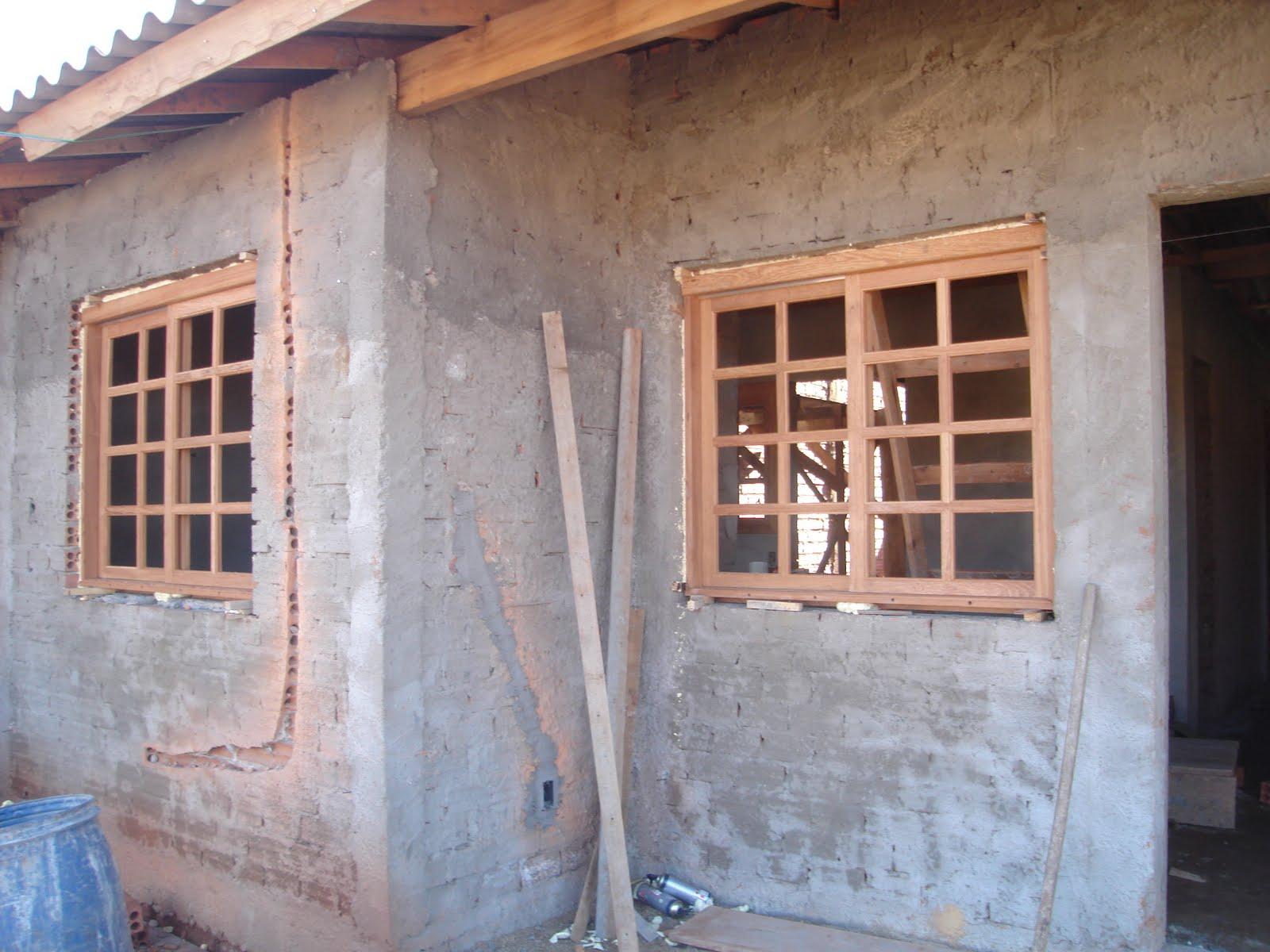 #91563A Na cozinha e sala optei por janelas se veneziana para ter mais luz  1460 Tamanho Padrão Janela Sala