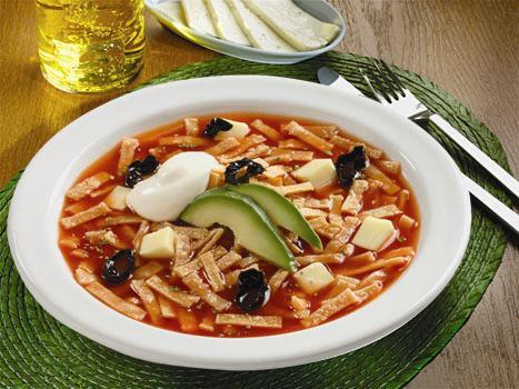 Todocultura junio 2010 for Deconstruccion culinaria