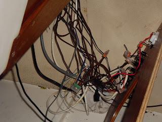 Câblage électrique