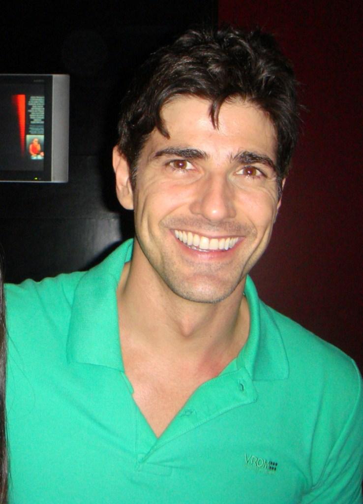 Reynaldo Gianecchini 2013
