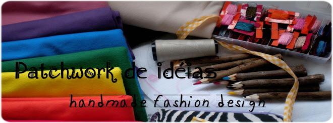 patchwork de ideias