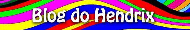Blog do Hendrix