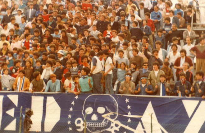 ANNO 7° FEDAYN 1983/84
