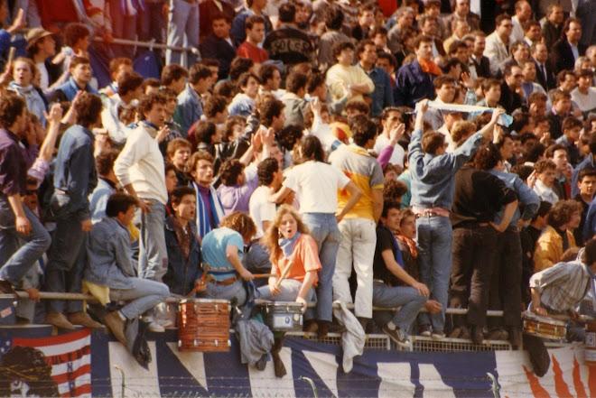 ANNO 11° FEDAYN 1987/88