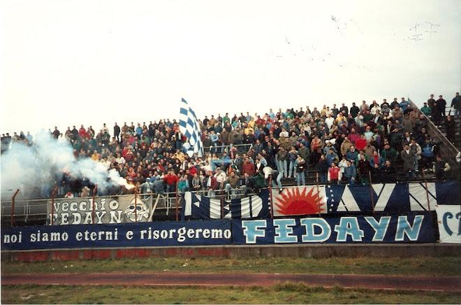 ANNO 14° FEDAYN 1990/91