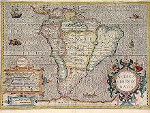 Taller Geográfico Ambiente y Desarrollo de América Latina