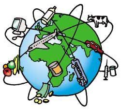 Interdependencia Global