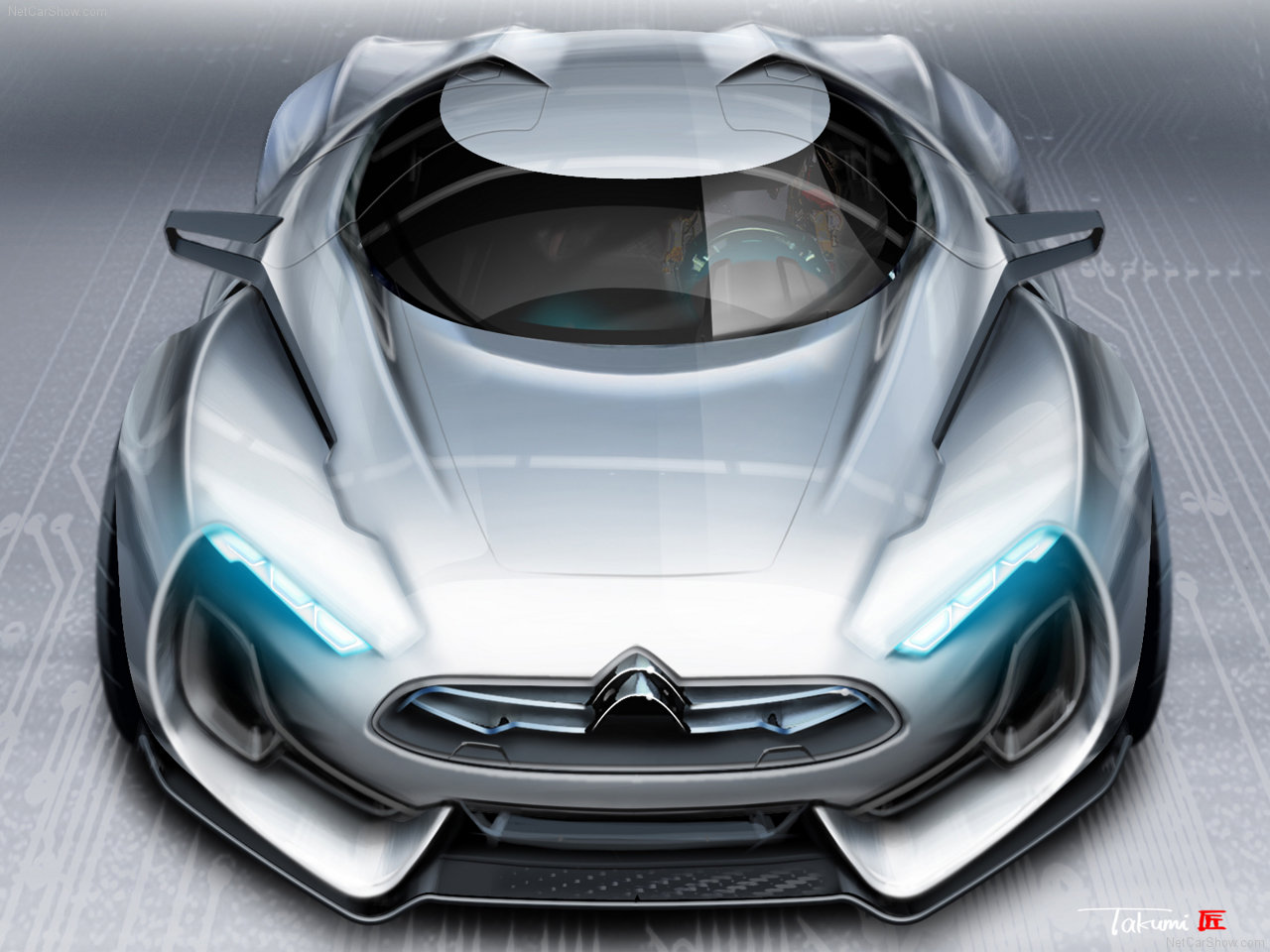 sketchsite: car sketch