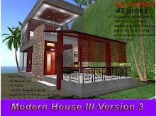 Buy Mordern House III