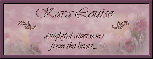 delightful diversions from the heart...