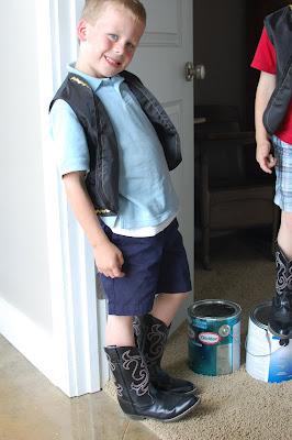Pirate Cowboys 2