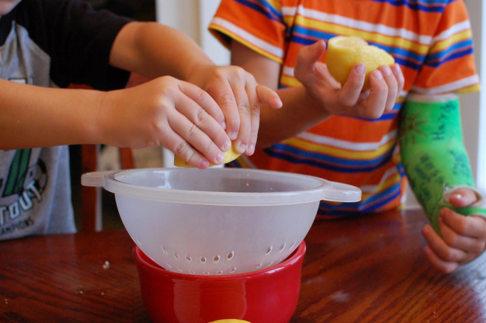 how to make the best lemonade ever