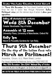 March on Parliament