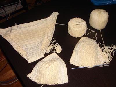 Ravelry: Stitch 'N Bitch Crochet: The Happy Hooker - patterns
