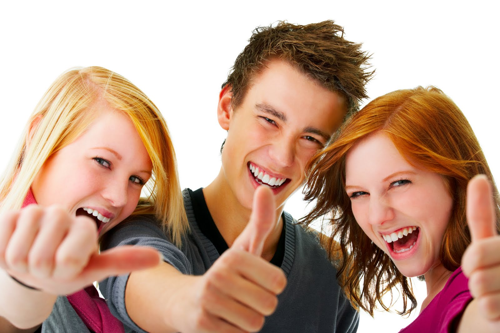 Sólo Chicas Adolescentes Fotografías e