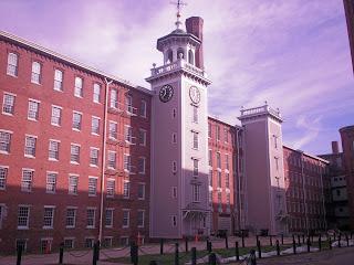 lowell mills