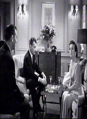 Another old movie blog a blueprint for murder 1953 malvernweather Images