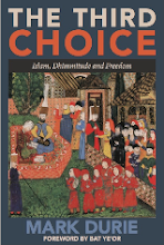 "<a href=""http://markdurie.com/Books/TheThirdChoice.aspx"">Buy THE THIRD CHOICE</a>"