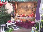 Treburer Weihnachtsmarkt 2009
