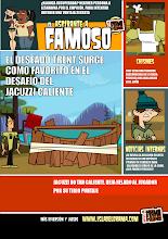 """el aspirante a FAMOSO"""