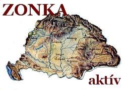 Zonka - aktív