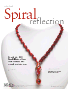 Spiral Reflection