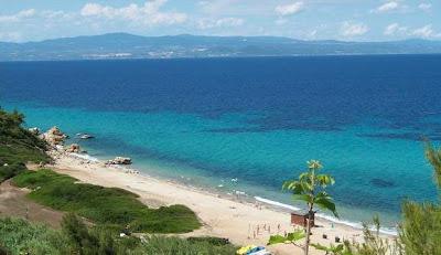 All Inclusive почивка на море на Халкидики в Гърция