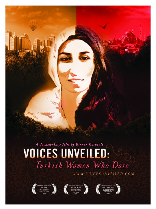 It Explores The Clash Of Islam And The West Through The Lives Of Three Modern  Turkish Women   A ...