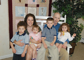 PRAY FOR TRANSFORMED MOM, BONITA, HER 4 CHILDREN, &amp; EXTENDED FAMILY OF SCOTT