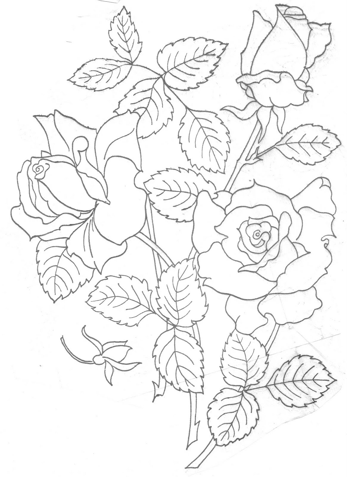 Giness embroidery patterns