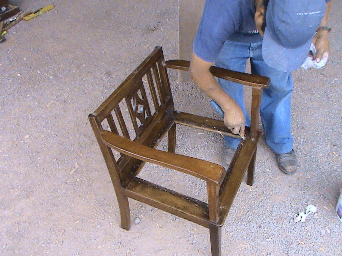 Dsc01563 jpg - Como decapar un mueble oscuro ...