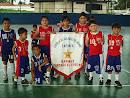 El torneo interno 2010